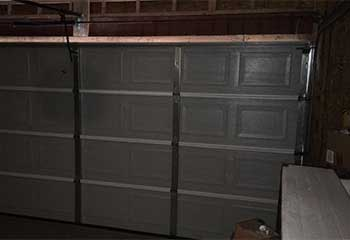 Track replacement | Garage Door Repair Scottsdale, AZ
